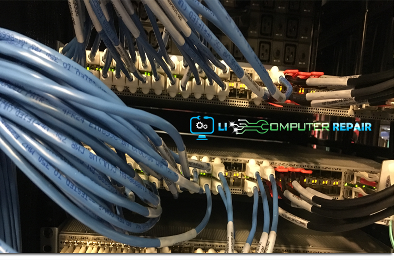 network cabling services Long Island